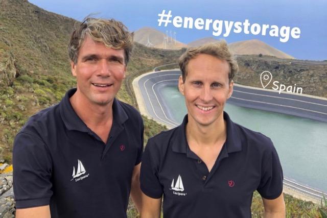 Energy on El Hierro (ESP)