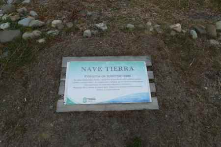 The sustainability principles of Nave Tierra