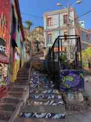 Arty Valparaiso
