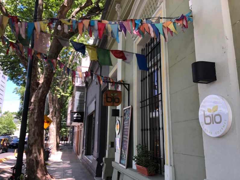 Bio Solo Organico in Buenos Aires