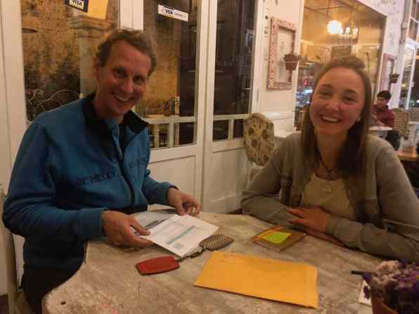 We meet Elena from Better Places in Cusco