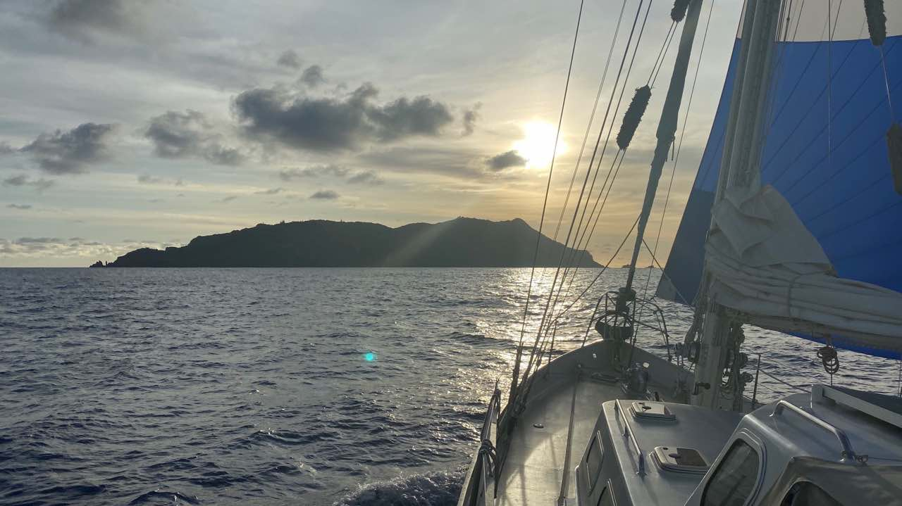 26 February 2020 – Bounty Island Pitcairn