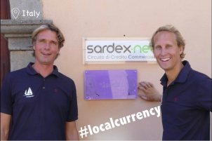 Digital currency Sardex supports a local and circular economy