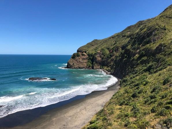 Stunning views not far from Auckland