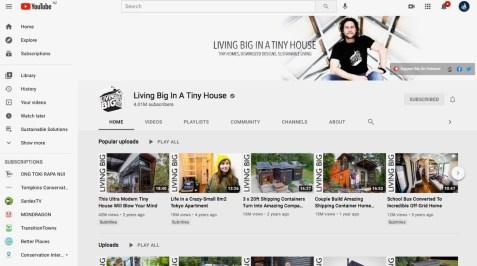 Bryce Langston's popular YouTube channel