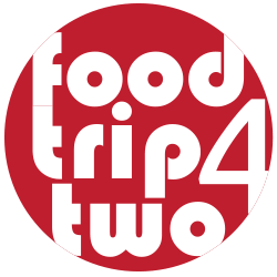 Logo for Food Trip for two