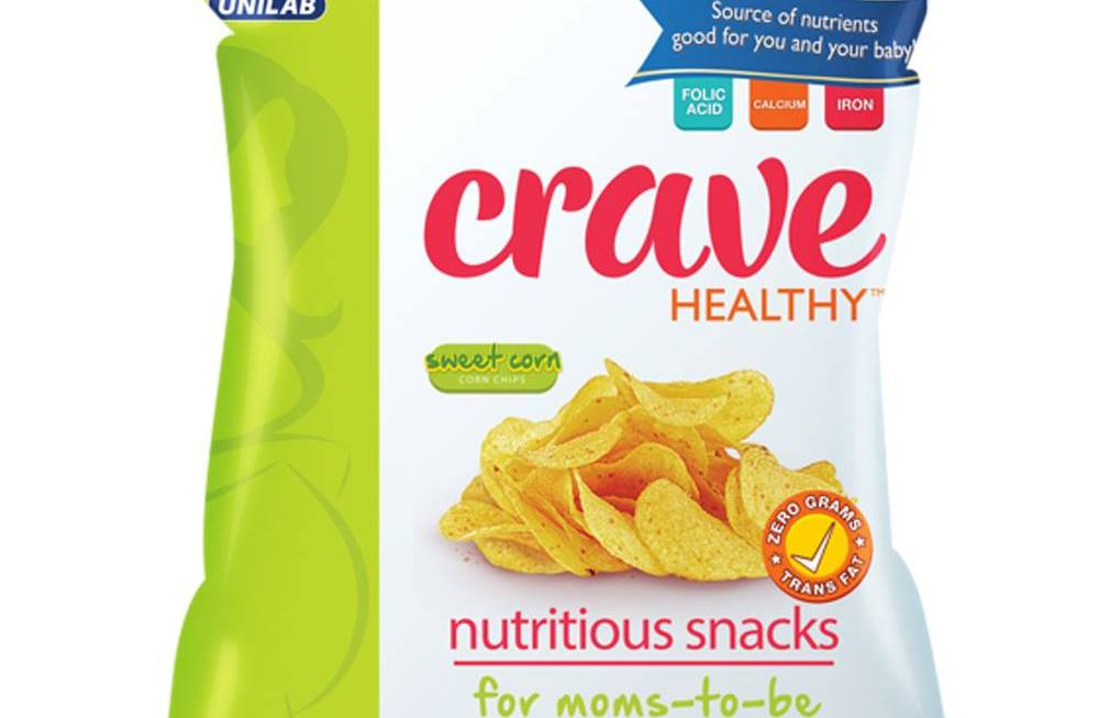 Crave Healthy for Healthy Mommies