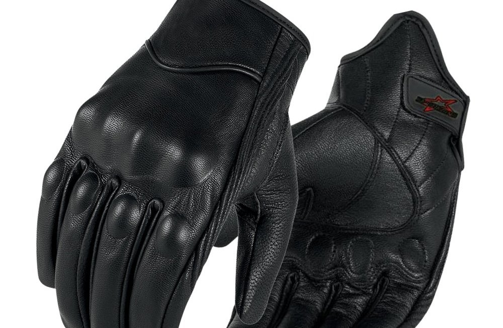 Understanding Motorcycle Glove Fitment