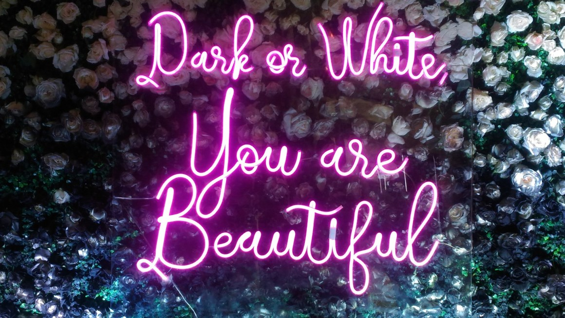 Dark or White, You are Beautiful – SkinWhite launches Campaign for skin color equality
