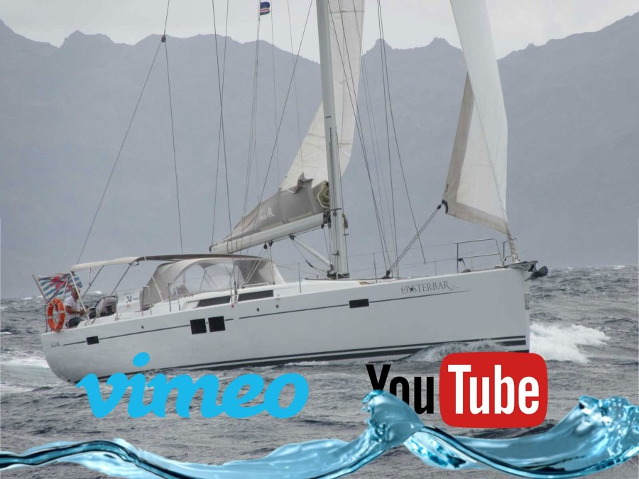 Youtube Sailing