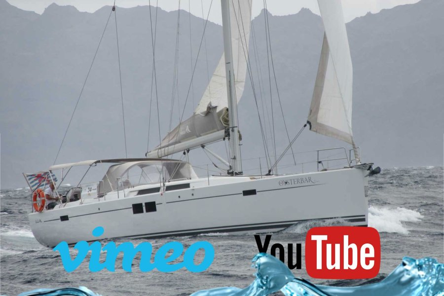 Youtube Sailing