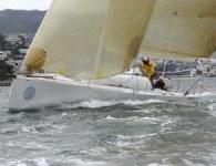 RanTan II Elliot 15.3  Racing Yacht