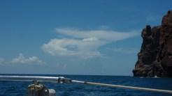 Cloud Arch Punta Doble