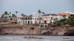 The Santuario del Mar
