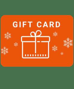 e-card gift card