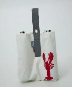 white-four-way-bottleholder-lobster-red
