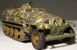 Hanomag Sd. Kfz. 251