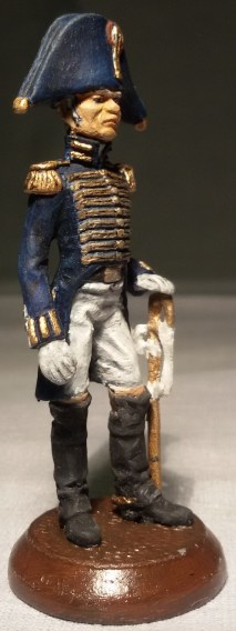 Aiutante di Stato Maggiore, Francia 1806 - Headquarter adjutant, France 1806