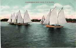 fishermen-race