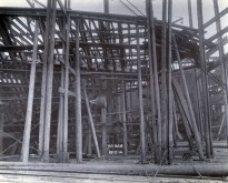Stern frames. Photo: Tyne & Wear Archives & Museums #467288