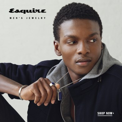 Shop the Esquire Men's Jewelry collection available at Macy's!