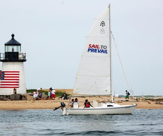 2015 Nantucket Sailing