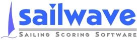 Sailwave Logo
