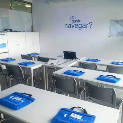 Cursos de titulaciones náuticas de PNB y PER en Vigo. Sailway
