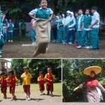 Lomba 17 Agustus Sekolah Alam Insan Mulia