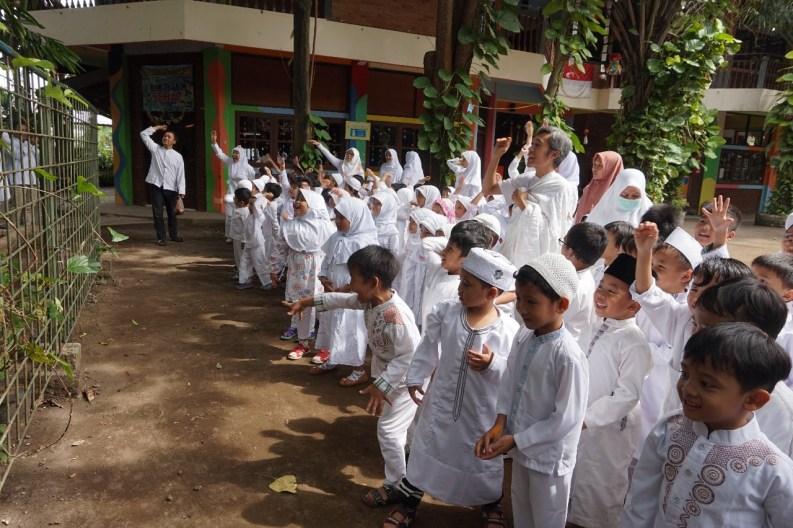 tk islam yang bagus di surabaya
