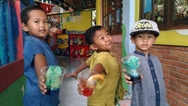sekolah ramah anak di surabaya