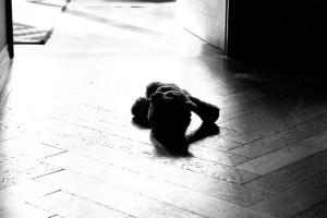 blessures d'enfance