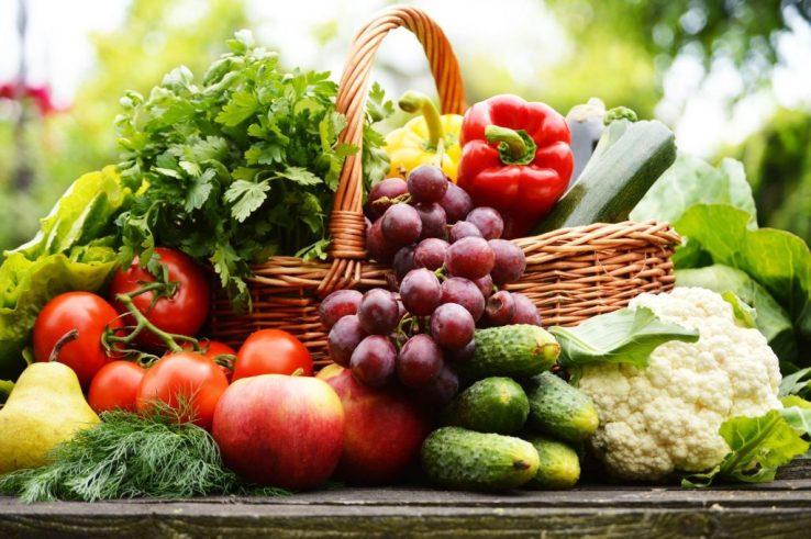 Mangez une grande diversité de fruits et légumes pour être en bonne santé 1024x681 - GUIDE DU BIO  : santé & éthique