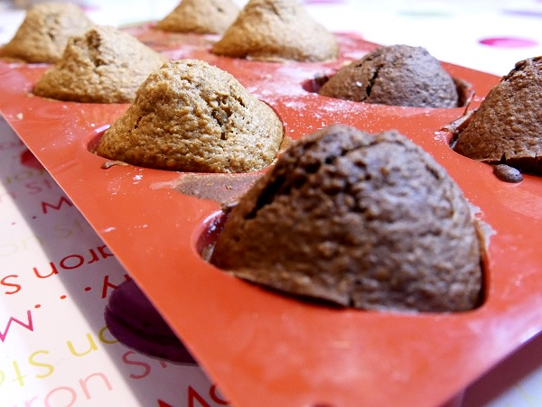 Pain dépices au son davoine Dans le moule cuits - Coup de cœur de Janvier : Pain d'épices au son d'avoine