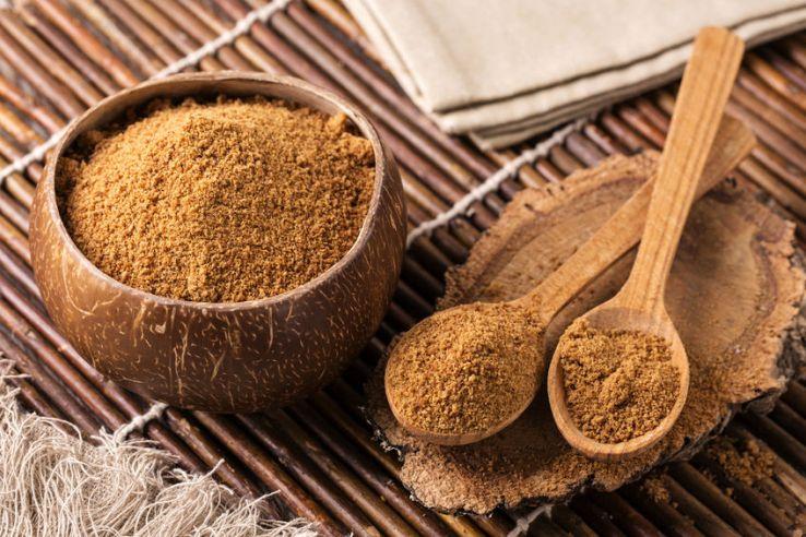 Sucre de coco - Adapter une recette : les produits sucrants.