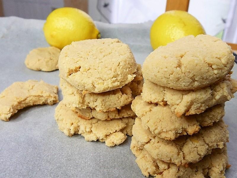 Cookies coco-citron