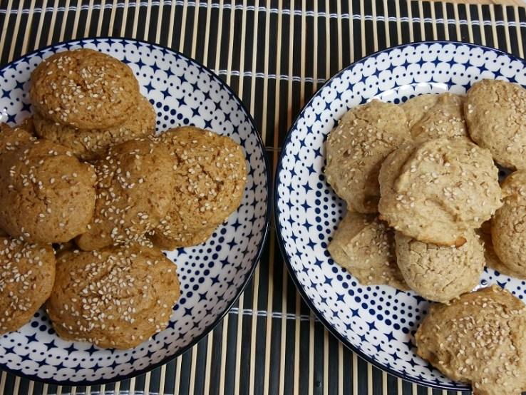 Gâteaux moelleux au citron - Adapter une recette : les produits sucrants.