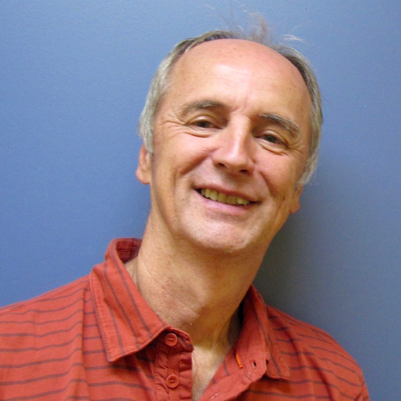 Denis Barrière