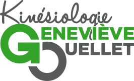 Kinésiologie Genevieve Ouellet