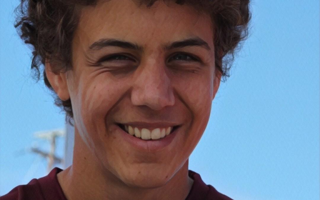 Réchauffement aux Jeux du Jeudi avec Christopher Govig