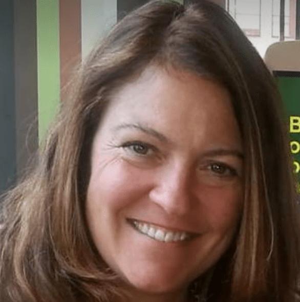 Natalie Dessureault aux Jeux du Jeudi