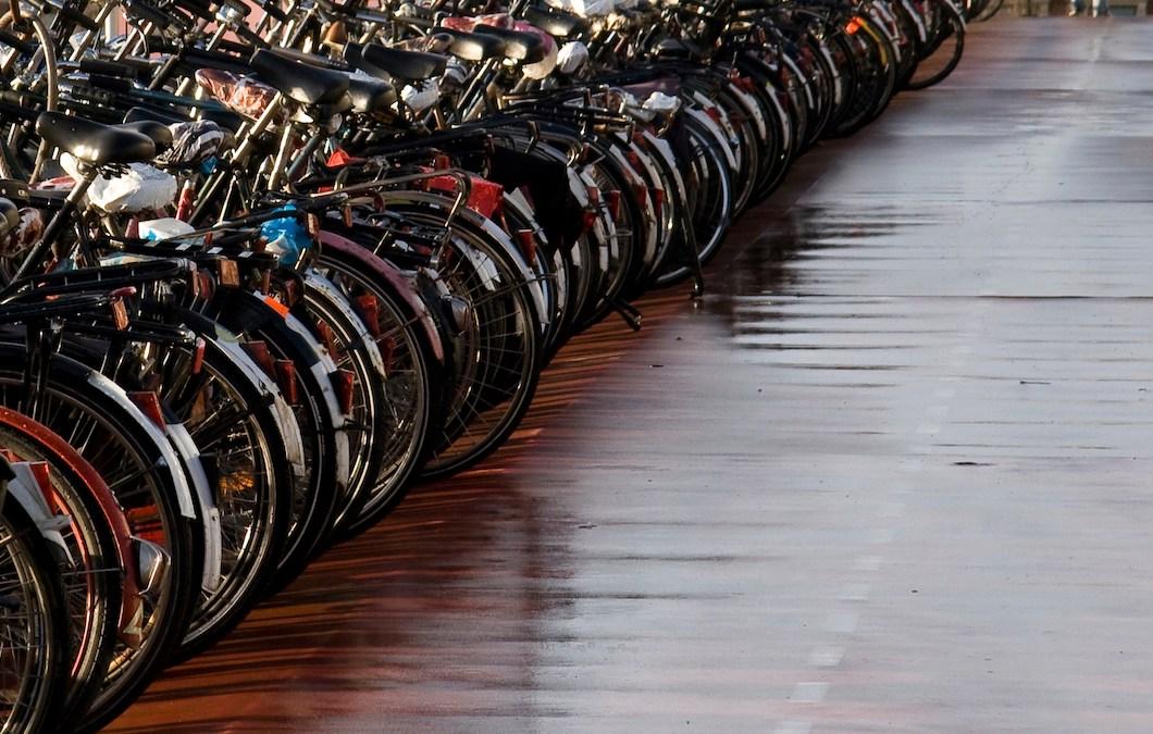 CASH félicite Loisir et Sport d'Abitibi-Témiscamingue pour leur campagne de transport active.