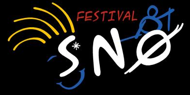 SNØ logo flat 2015
