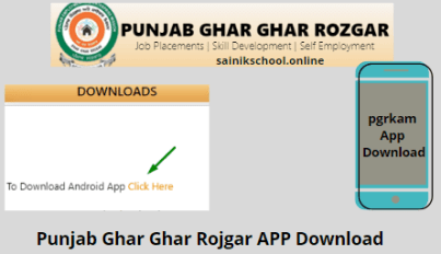 How to download PGRKAM APK?