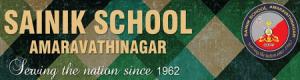 Sainik School Amaravathinagar