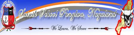 Sainik School Punglwa