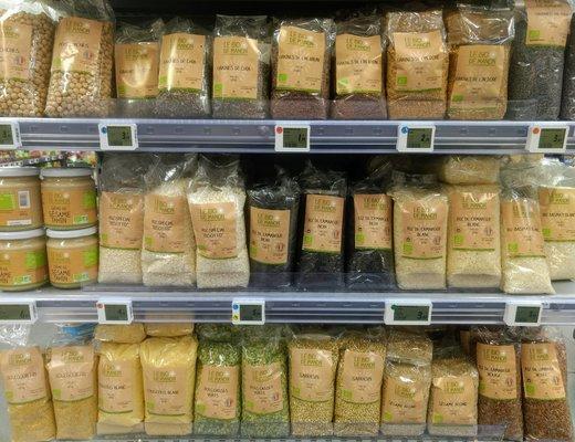 Féculents : 6 alternatives aux pates et au riz