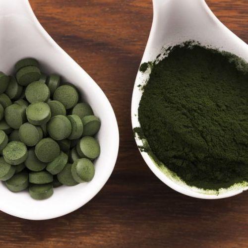 Avis sur la chlorelle : cette algue bonne pour le transit