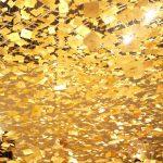 Percobaan Kimia : Membuat Hujan Emas Buatan