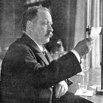 Svante Arrhenius Bapak Kimia Fisika